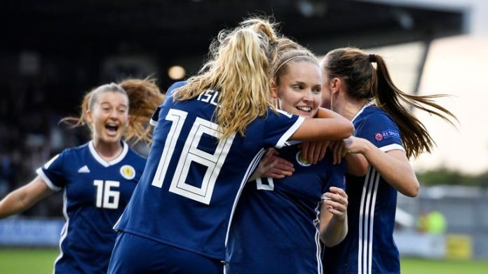 Scotland will participate in their first World Cup next summer