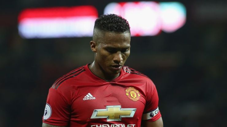 Image result for Antonio Valencia  Manchester United has told this player he is free to leave skysports antonio valencia 4441502