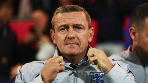 England U21 manager Aidy Boothroyd has encouraged youngsters to move abroad