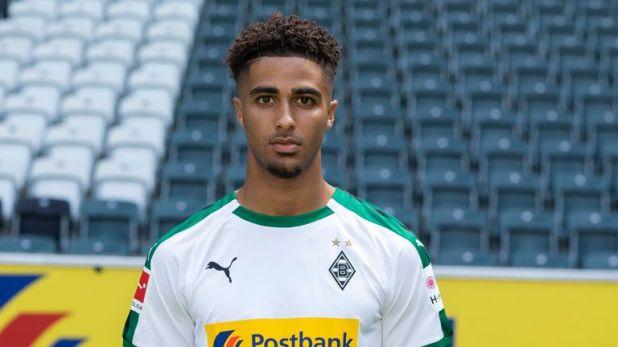 Keanan Bennetts has joined Borussia Monchengladbach from Tottenham