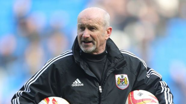Richard O'Kelly worked with Dean Smith at Walsall and Brentford