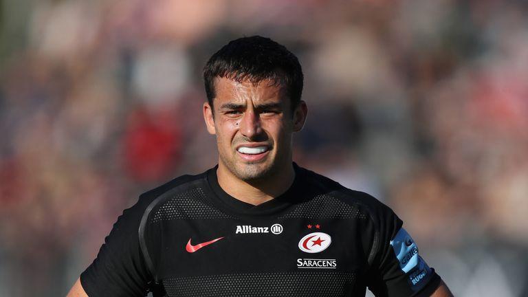 Alex Lozowski is appealing his two-week ban