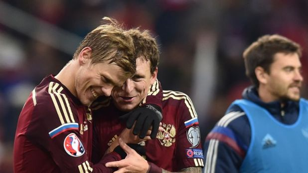 Aleksandr Kokorin and Pavel Mamaev could face a lengthy jail term