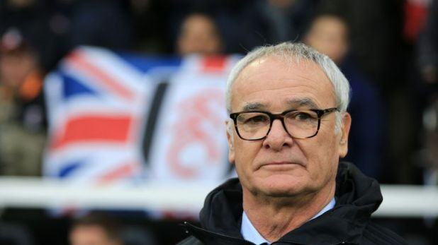 Claudio Ranieri is in no doubt of Cairney's influence