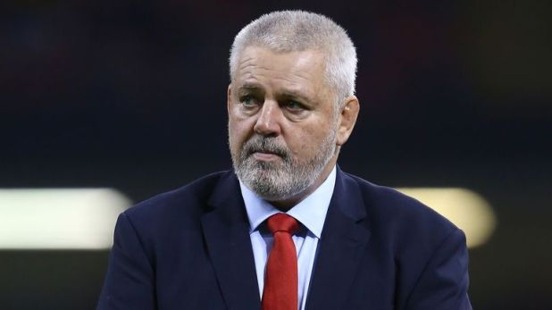 Wales coach Warren Gatland has several injury concerns to consider ahead of his squad announcement on Tuesday
