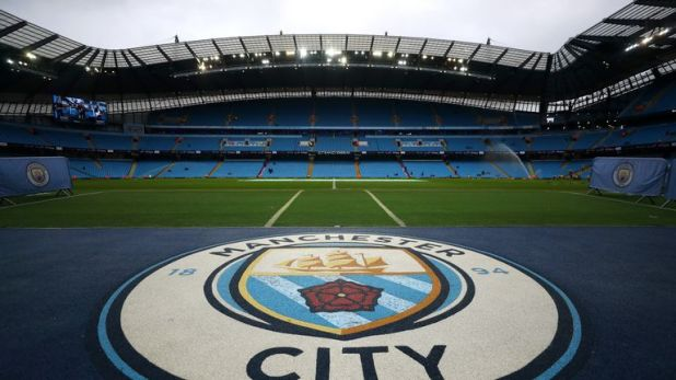Manchester City have apologised to Chelsea for the music played following Sunday's win