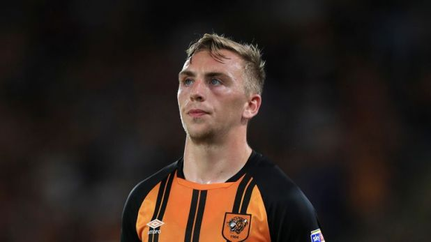 Jarrod Bowen is understood to have been scouted by several Premier League clubs