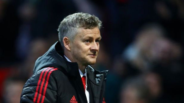 Ole Gunnar Solksjaer has taken over the role until the summer