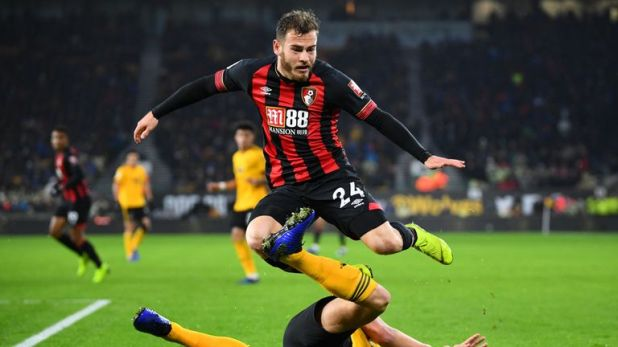 Ryan Fraser has impressed for Bournemouth this season