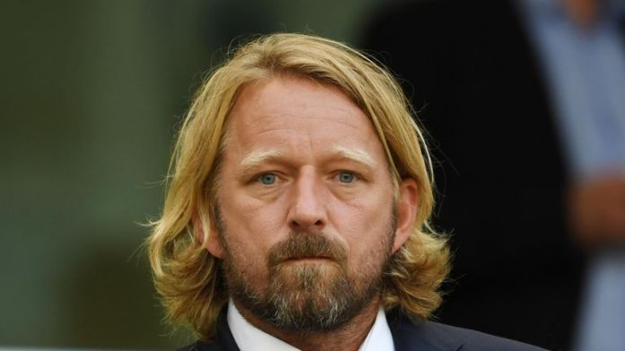 Sven Mislintat left Arsenal after less than a year as recruiting leader in January