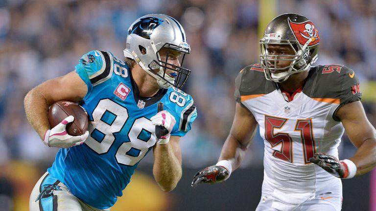 Greg Olsen planning on Carolina Panthers return if able to