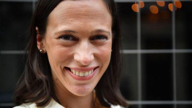 Katrien Meire was at Hillsborough for 13 months