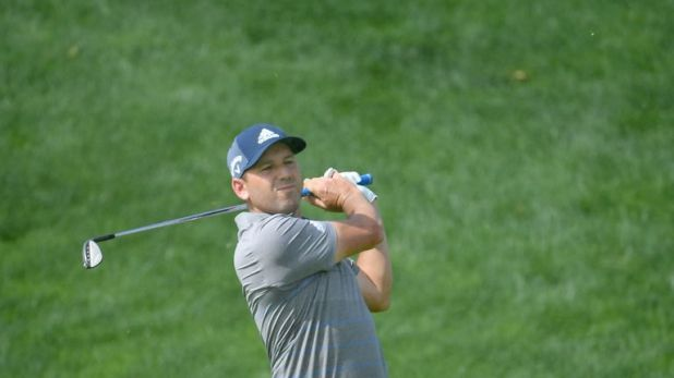 """Sergio Garcia was disqualified for """"serious misconduct'"""
