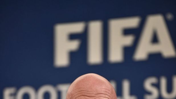 Gianni Infantino wants to expand the 2022 World Cup from 32 to 48 teams