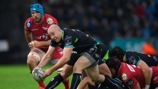 Ospreys hinted at 'incompetent management' from the Professional Rugby Board on Tuesday