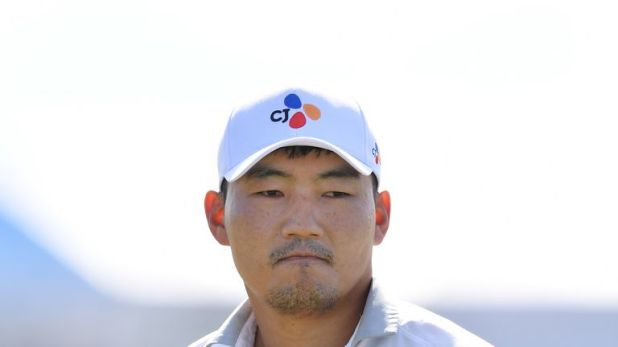Kang had previously finished in the top 10 11 times in 158 events