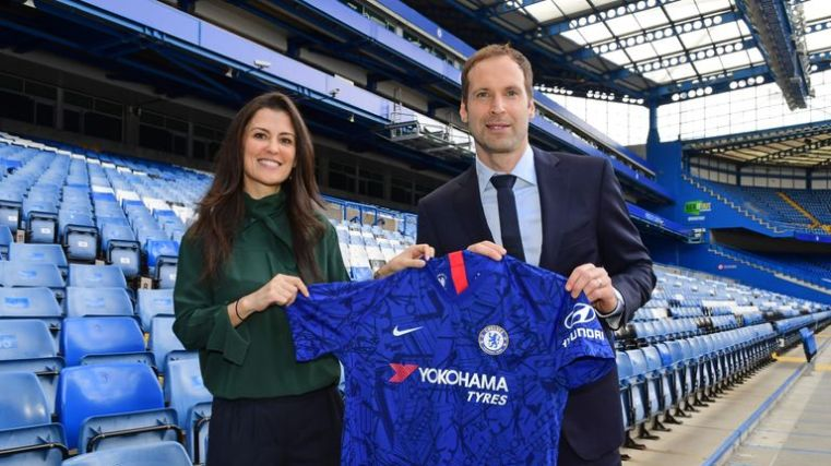 Image result for cech chelsea