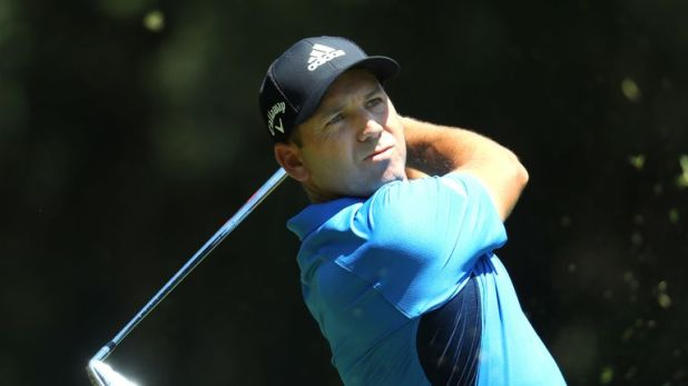 Sergio Garcia is hoping to register a fourth victory at the Andalucia Masters