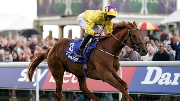 Sea Of Class - remains critically ill as she fights colic