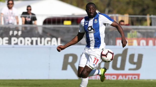 Moussa Marega has been offered to West Ham
