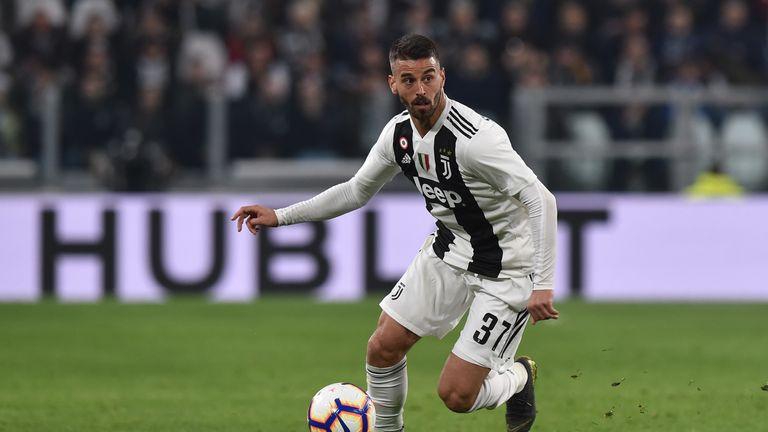 Roma Sign Leonardo Spinazzola From Juventus As Luca