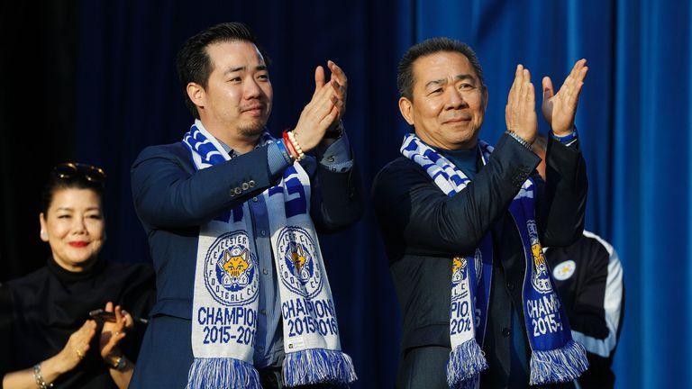 Daftar Pemilik Klub Sepakbola Terkaya di Dunia