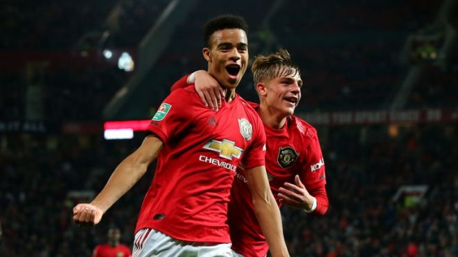 Mason Greenwood and Brandon Williams are likely to return to the United side