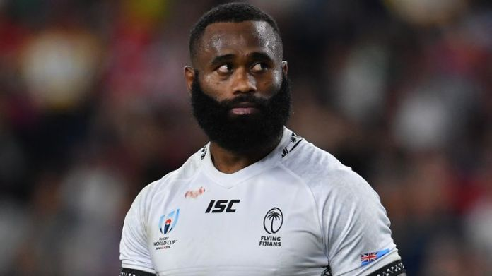 Fijian skipper Semi Radradra has reportedly tested positive for Covid-19, Sunday's test with France now uncertain