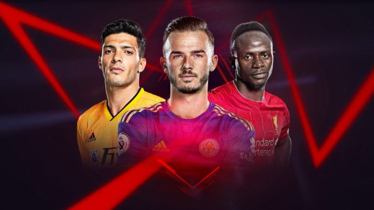 El mediocampista de Leicester James Maddison encabeza el Ranking de la Premier League Power | Noticias de futbol 2