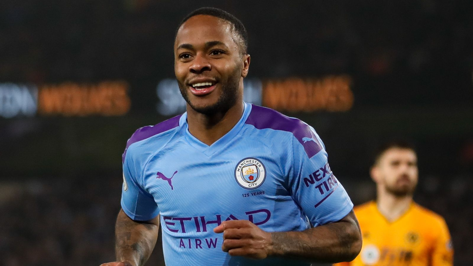 Photo of Raheem Sterling says more black people need to hold positions of power in football