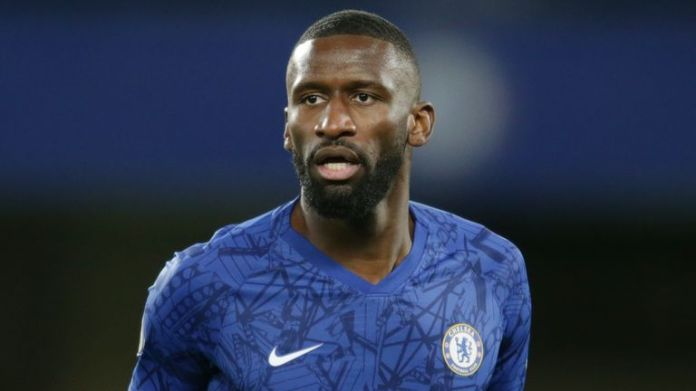 Antonio Rudiger thinks Liverpool should be crowned champion