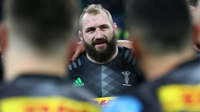 Photo of Pride Month: Harlequins' Joe Marler, Danny Care and Chris Robshaw on LGBT+ inclusion in rugby – My Hot News Pakistan – ICC Sports