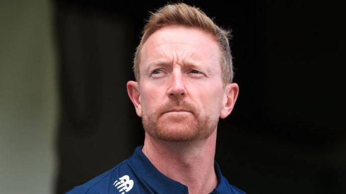 Paul Collingwood will coach's England ODI side this summer