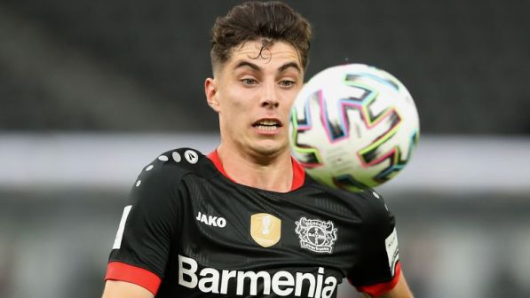 Kai Havertz is close to becoming Chelsea's seventh signing of the summer transfer window