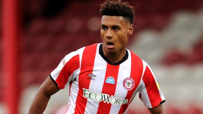 Dean Smith wants a reunion with Ollie Watkins at Villa Park