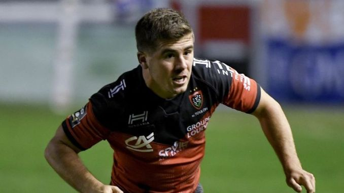 The absence of Louis Carbonel for Toulon is a huge blow to their chances
