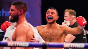 David Avanesyan deserves to receive another fight for the world title after beating Josh Kelly, says manager Neil Marsh |  Boxing News