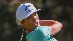 Kia Classic: Mel Reid runners-up behind Inbee Park heading into the finals in California |  Golf News