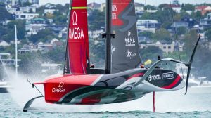 36th American Cup: New Zealand Emirates team move one win away from winning before race 10 postponed    Address news