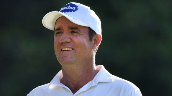 Scott Hend had missed seven of his previous eight cuts on the European Tour