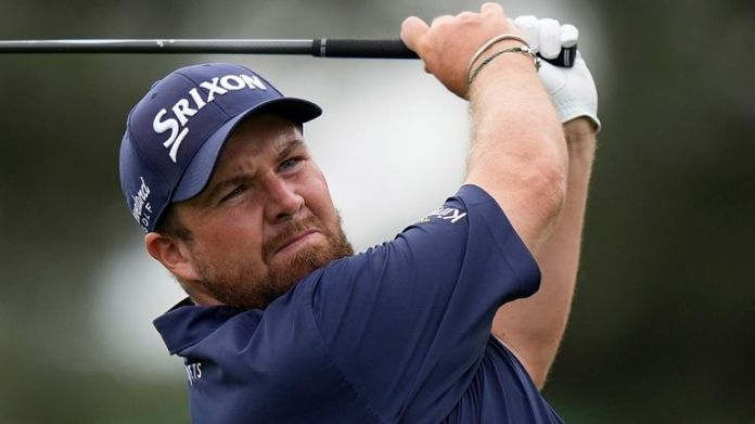 Shane Lowry is unlikely to return to Europe until The Open