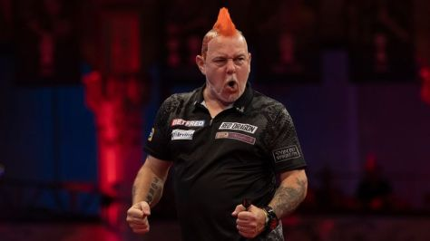 Wright kicked off his bid for a maiden World Matchplay title with a dominant victory over Danny Noppert