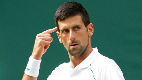 Djokovic will arrive at the US Open highly motivated and ready to make new memories at the Grand Slam