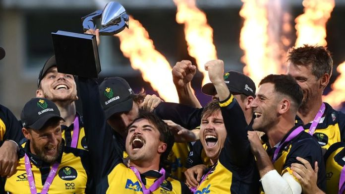 Highlights from the Royal London One-Day Cup final between Glamorgan and Durham at Trent Bridge