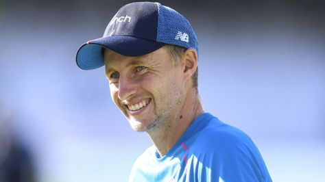 England captain Joe Root will name his Ashes squad on Sunday
