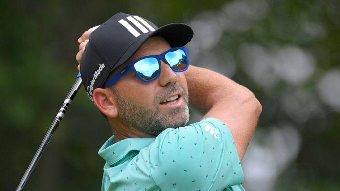 Sergio Garcia qualified for next week's Tour Championship