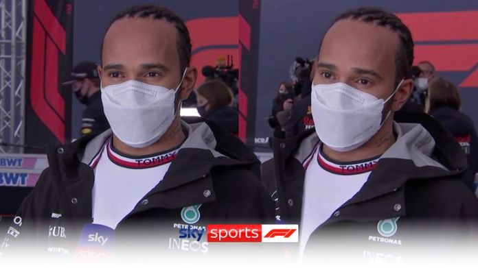 Lewis Hamilton felt he should have either stayed out or taken the decision to pit earlier to maximise the best result at the Turkish GP