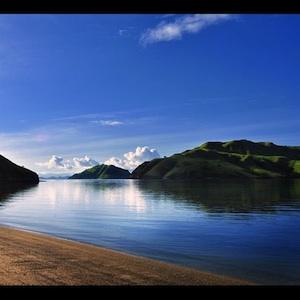 Indonesia - Burufly
