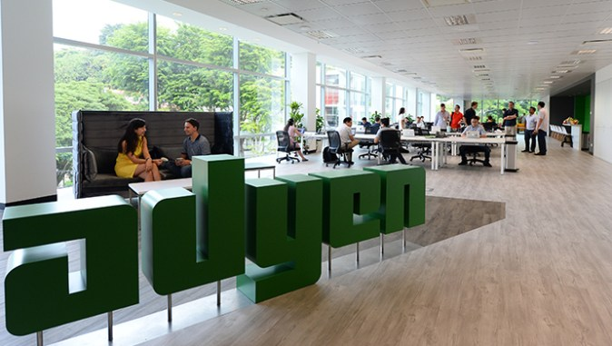 Image result for adyen singapore