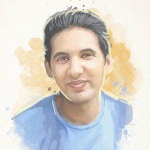 PaidUp Founder Asim Haneef